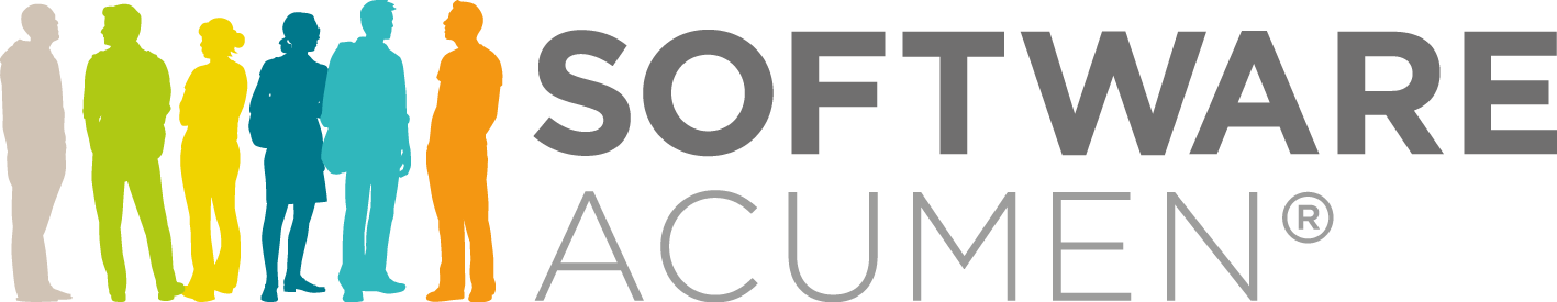 Software Acumen Colour Logo