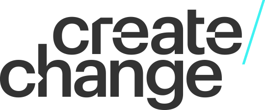 Create Change Logo