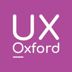 UX Oxford Logo