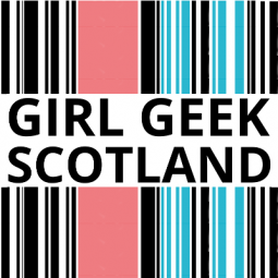 Girl Geek Scotland Logo